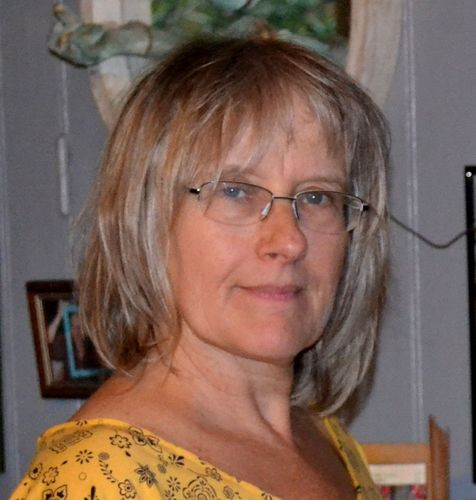 Véronique Bouin