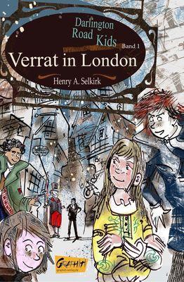 Verrat in London