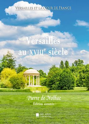 Versailles au XVIIIe siècle