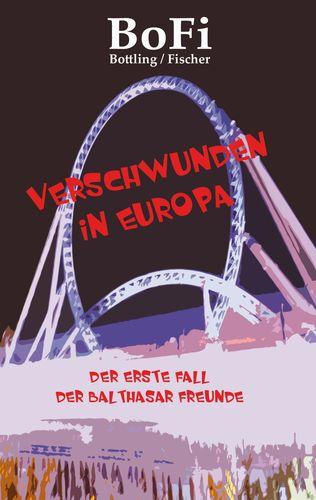 Verschwunden in Europa