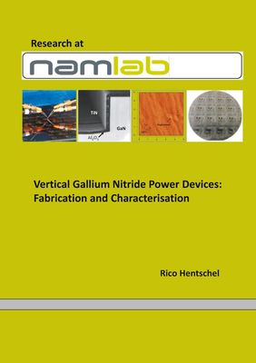 Vertical Gallium Nitride PowerDevices: Fabrication and Characterisation
