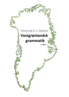 Vestgrønlandsk grammatik