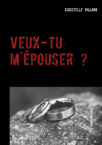Veux-tu m'épouser ?