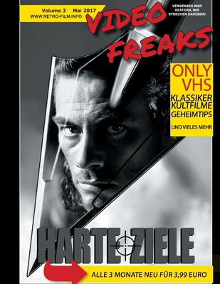 Video Freaks Volume 3