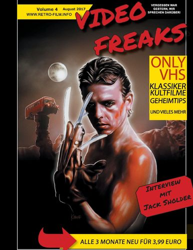 Video Freaks Volume 4