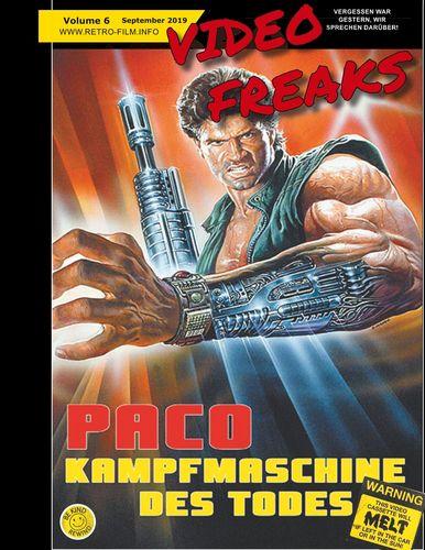 Video Freaks Volume 6