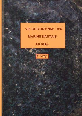 Vie quotidienne des marins nantais au XIXème