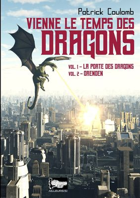 Vienne le temps des dragons