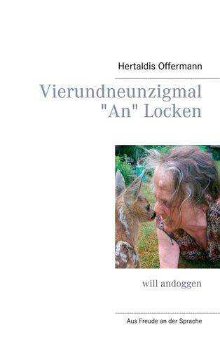 Vierundneunzigmal An Locken