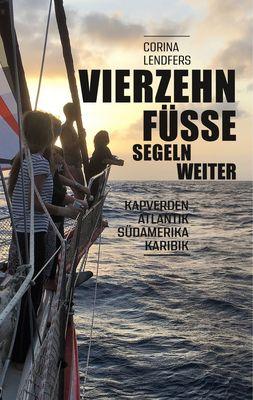 Vierzehn Füsse segeln weiter