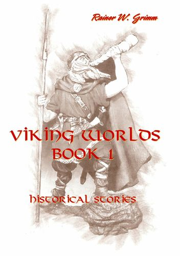 Viking Worlds Book 1