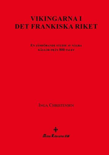 Vikingarna i det frankiska riket