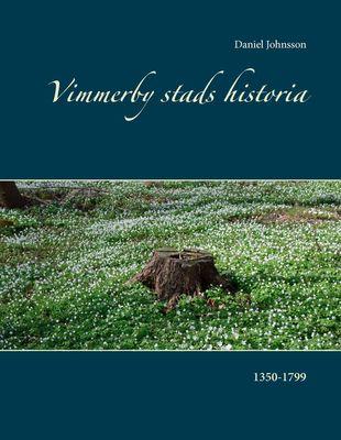 Vimmerby stads historia