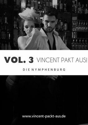 Vincent packt aus!