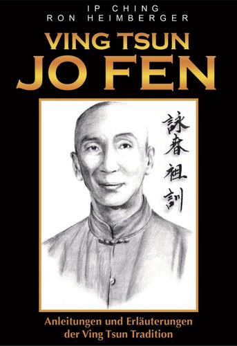Ving Tsun Jo Fen