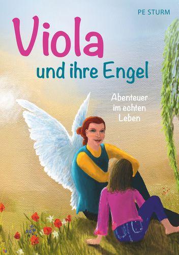 Viola und ihre Engel