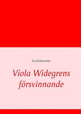Viola Widegrens försvinnande