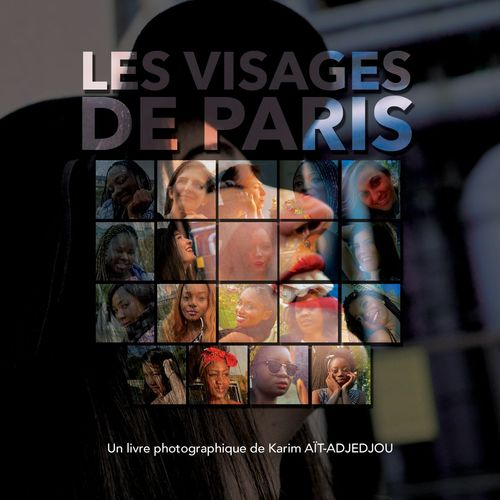 Visages de Paris