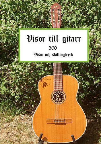 Visor till gitarr
