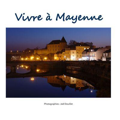 Vivre à Mayenne