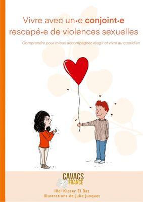 Vivre avec un conjoint rescapé de violences sexuelles