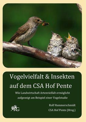 Vogelvielfalt & Insekten auf dem CSA Hof Pente