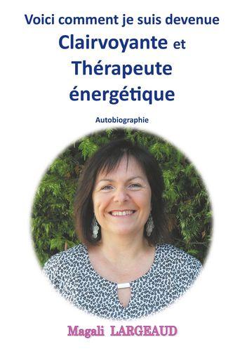 Voici comment je suis devenue clairvoyante et thérapeute énergétique
