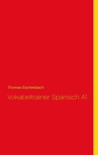 Vokabeltrainer Spanisch A1