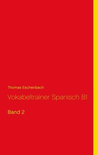Vokabeltrainer Spanisch B1