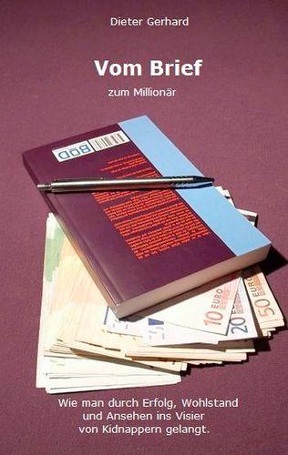 Vom Brief zum Millionär