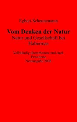Vom Denken der Natur