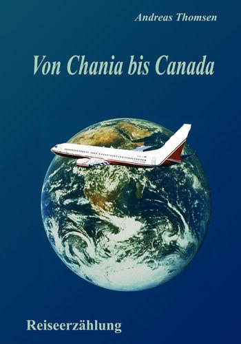 Von Chania bis Canada