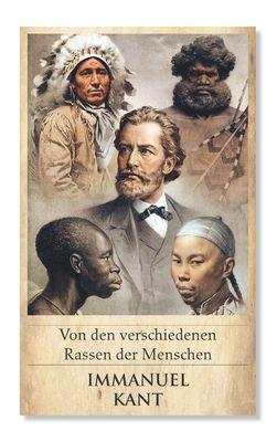 Von den verschiedenen Rassen der Menschen