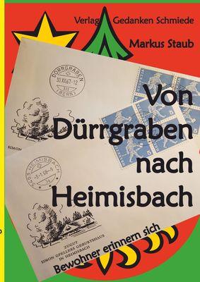 Von Dürrgraben nach Heimisbach