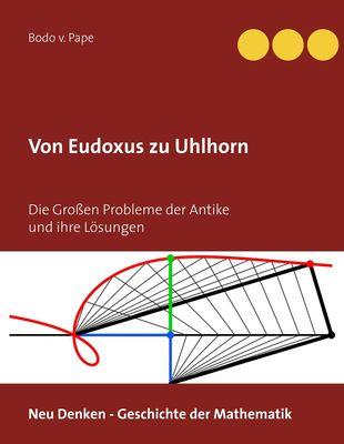 Von Eudoxus zu Uhlhorn