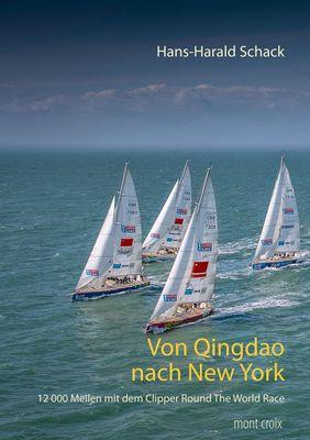 Von Qingdao nach New York