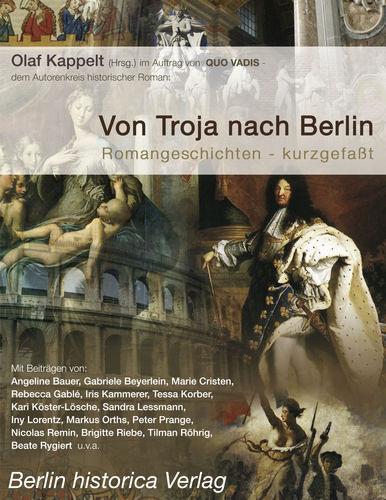Von Troja nach Berlin
