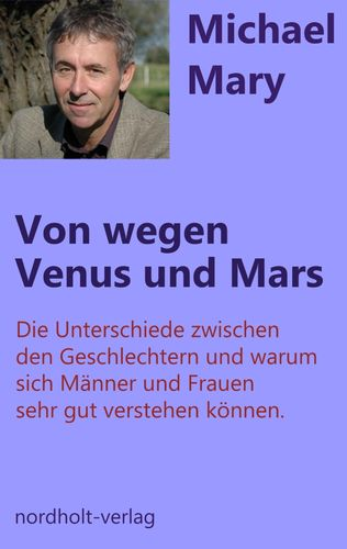 Von wegen Venus und Mars