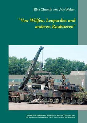 """""""Von Wölfen, Leoparden und anderen Raubtieren"""""""