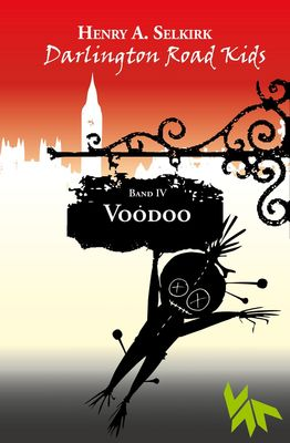 Voodoo - Darlington Road Kids, Band 4