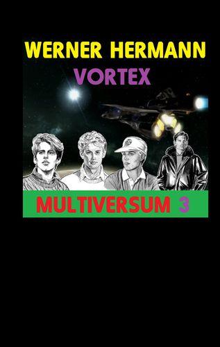 Vortex - Multiversum 3