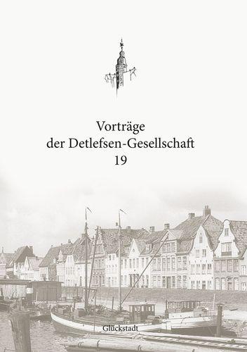 Vorträge der Detlefsen-Gesellschaft 19