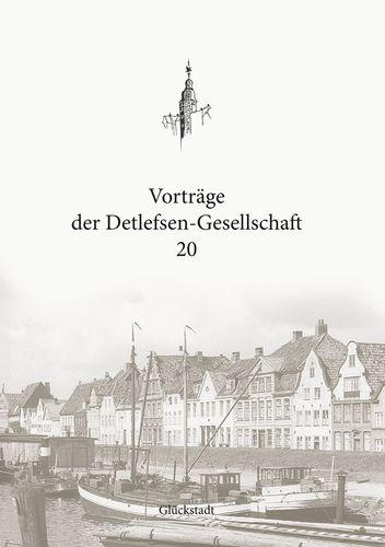 Vorträge der Detlefsen-Gesellschaft 20