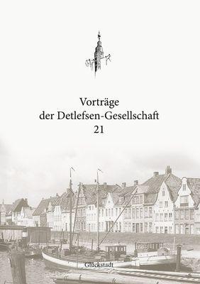 Vorträge der Detlefsen-Gesellschaft 21
