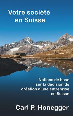 Votre société en Suisse