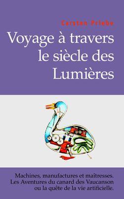 Voyage à travers le siècle des Lumières