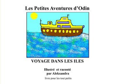 Voyage dans les îles