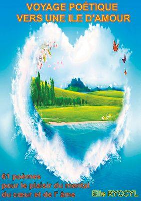 Voyage poétique vers une ile d'amour