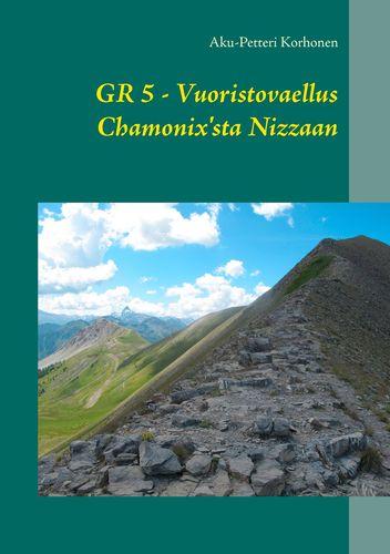 Vuoristovaellus Chamonix'sta Nizzaan