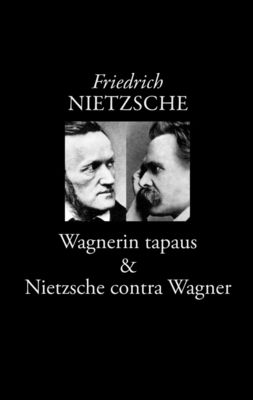 Wagnerin tapaus